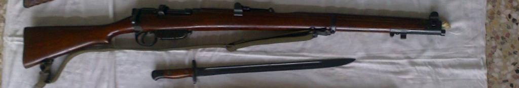 Name:  Lee Enfield 303 Mark III.jpg